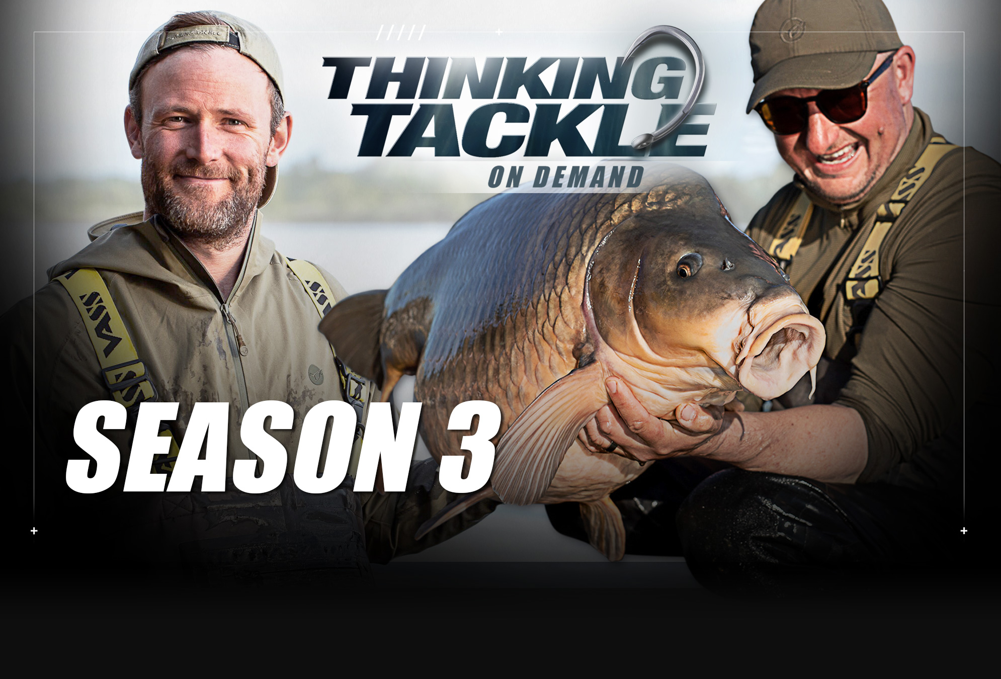 Thinking Tackle Online