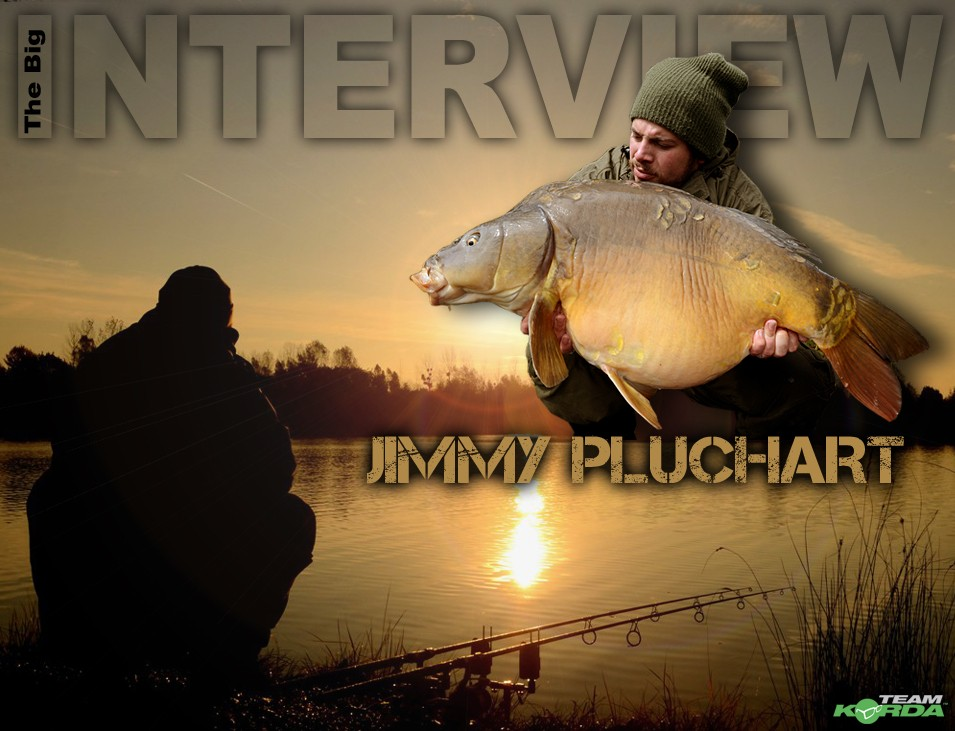 JIMMY PLUCHART : interview
