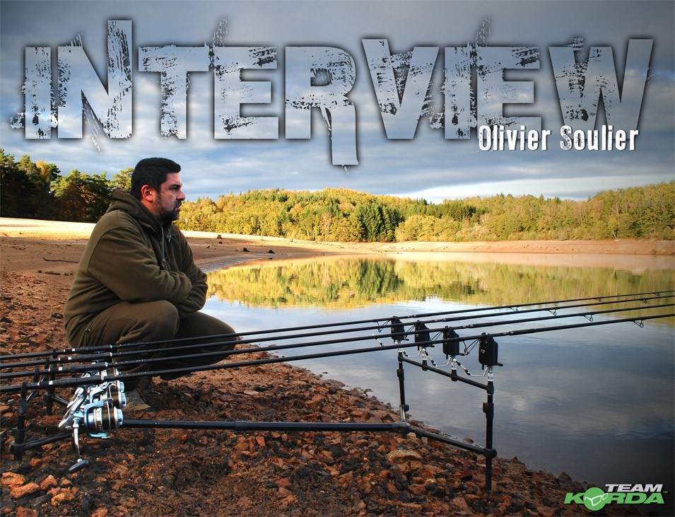 INTERVIEW : Olivier SOULIER