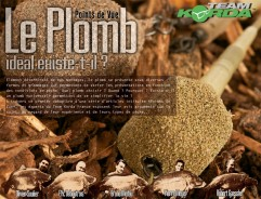 LE PLOMB IDEAL