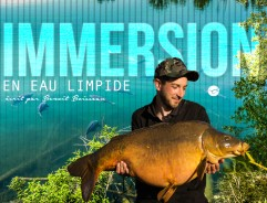 Immersion en eau limpide
