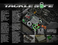 TackleSafe - Disponible !!