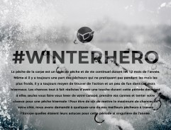 WINTER HERO