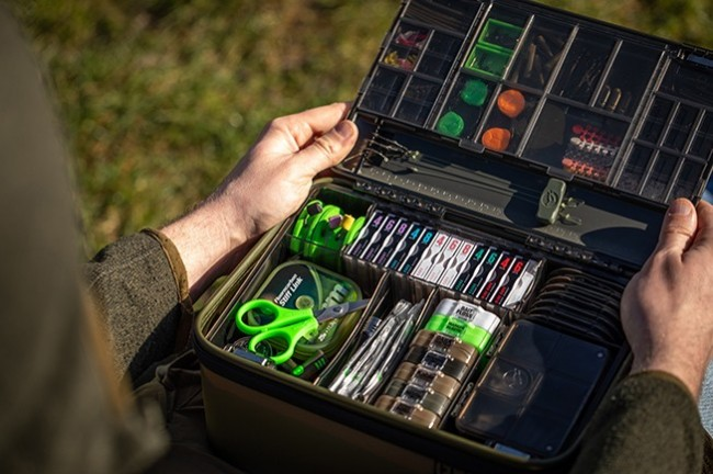 Nouvelle Tackle Box